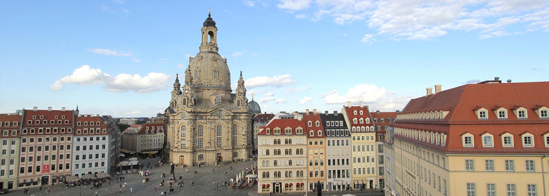 der IMMOBILIENMakler - Frauenkirche